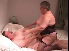Old Man, BBW, Chubby, Chunky, Fat, Old Man