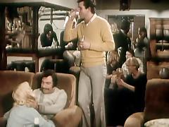 Brigitte Lahaie Big Orgy (1979)