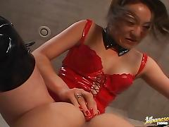 Tokyo, Asian, Babe, Blowjob, Cum, Cum in Mouth