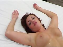 Blue British corsette tube porn video