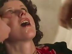 danish cum slut MMMF tube porn video