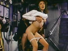 Basement Ladies tube porn video