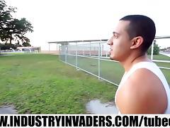 Industry Invaders- Esmi Lee Hardcore