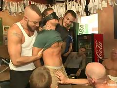 Brutal, Brutal, Extreme, Gay, Horny, Humiliation