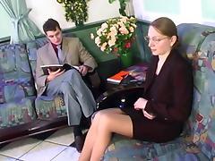 MILF, Mature, MILF, Russian, Stockings, Russian Big Tits
