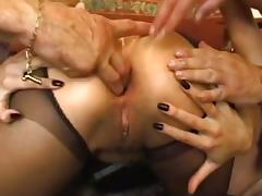 Bed, Anal, Assfucking, Bed, Compilation, Cumshot