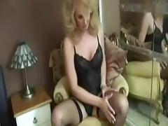 Shemale Luxery TS milf solo
