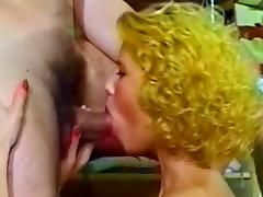 Close-up hardcore sex and blowjob tube porn video