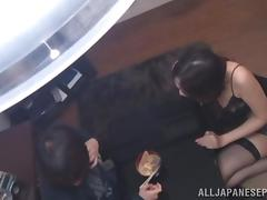 Asian Old and Young, Asian, Creampie, Cunt, Fisting, Group