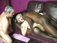 Cheating, Cheating, Cuckold, Cute, Interracial, MILF
