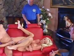 MILF is getting hardcore anally drilled