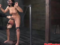 Brutal, BDSM, Bondage, Bound, Brutal, Couple