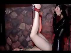 Latex, BDSM, Femdom, Latex, Strapon