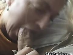 Car, Amateur, Bitch, Blonde, Blowjob, Car