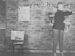 Vendeuse de Journauxgirl (1957)