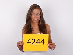 Hawt Taut 18yo Legal Age Teenager Likes Strapon