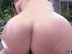 Beautiful ass Karlie Montana tube porn video