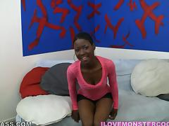 What this ebony to ride and suck your cock