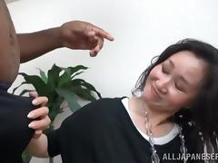 Asian, Asian, Black, Ebony, Japanese, Mature