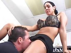 Veronica Rayne office fuck porn tube video