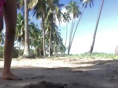 Beach, Amateur, Beach, Brazil, Nude