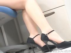 Mom and Boy, Asian, Group, Horny, Japanese, Latex