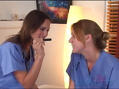 Little Mutt Video: Student Nurses - The Exam - Part 2 tube porn video