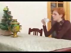 Rus Sarhos Kadini Zorla Sikiyor