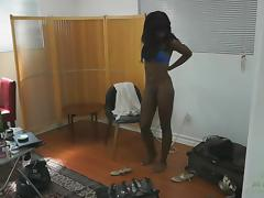 ATKGirlfriends video: A Day in the Life of: Anna Foxxx