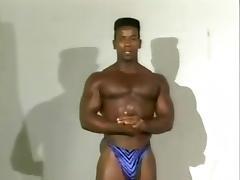 Gymnast, Big Cock, Gay, Gym, Monster Cock, Muscle