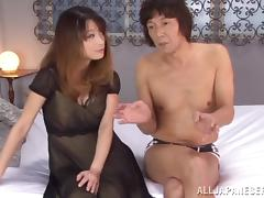 A Hot Asian Pornstar Enjoying A Hardcore, Doggy Style Fuck