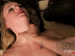 Anthony Rosano And Tracey Sweet Have Sex In The Missionary Position porn tube video