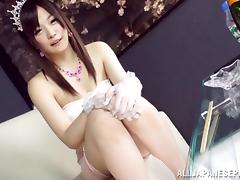 Bride, Amateur, Asian, Banging, Blowjob, Boobs