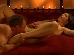 Amazing sex with the horny Faith Leon