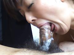 she like cum in mouth 40