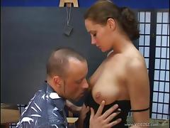 Beauty, Anal, Ass Licking, Assfucking, Beauty, Couple