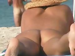 Beach, Amateur, Beach, Boobs, Milk, Nude