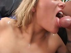 Cougar, Anal, Cougar, Pussy, Vagina