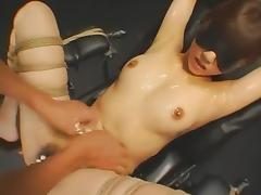 Mitsu Example Irama Girl Piss Mouth Forced Enema