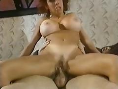Bunny, Big Tits, Boobs, Bunny, Redhead, Vintage