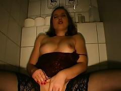 Pissing, Blowjob, Brunette, Group, Masturbation, Orgy