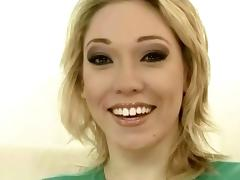 Lily LaBeau enjoys hard fisting with her lover tube porn video