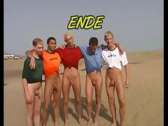 Jungs im Urlaub 2 porn tube video