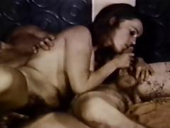 Threesome, Group, Hairy, Orgy, Threesome, Vintage