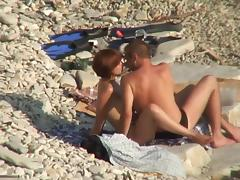 Beach, Beach, Horny, Naughty, Penis, Slut
