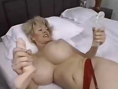 Granny Big Tits, Big Cock, Big Tits, Black, Boobs, Dildo