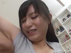Housewife, Asian, Blowjob, Horny, Housewife, Husband