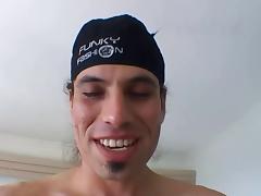 Israeli Arab Hooker Fucked in Hotel Room tube porn video
