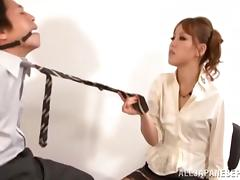 Asian Old and Young, Anal, Asian, Assfucking, Boyfriend, Footjob