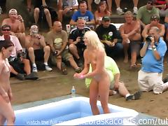 amateur nude contest at this years nudes a poppin festival porn tube video